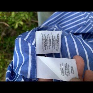 Jones New York Tops - SOLD JONES NEW YORK Button Up Shirt Blouse 1X